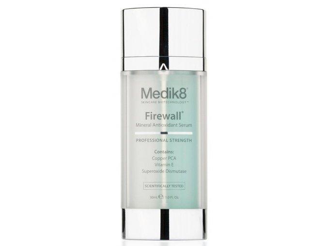 Medik8 FIREWALL (30 ml) Komplexná starostlivosť o pleť