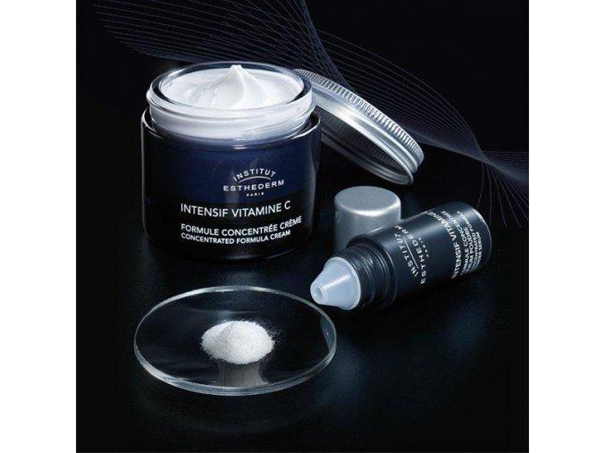 Institut Esthederm INTENSIVE VITAMIN C CREAM (50 ml) Krém s obsahom vitamínu C
