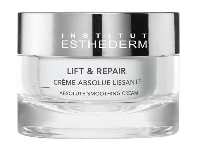 Institut Esthederm LIFT & REPAIR ABSOLUTE SMOOTHING CREAM (50 ml) Vyhladzujúci krém 35+ obr.2