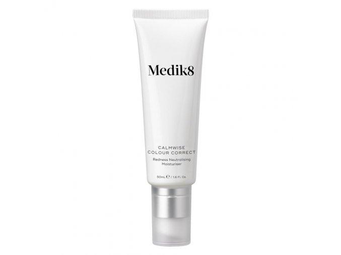 Medik8 CALMWISE COLOUR CORRECT (50 ml) Redukcia začervenania, růžovky