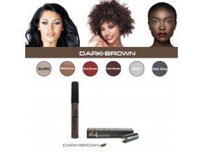 darkrownc