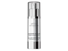 Institut Esthederm CELLULAR CONCENTRATE FUNDAMENTAL SERUM (30 ml) Bunkový koncentrát obr.2