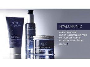 Institut Esthederm INTENSIVE HYALURONIC® CREAM (50 ml) Vysoko koncentrovaný krém obsahujúci 10% kyseliny hyalurónovej