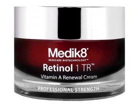 Medik8 RETINOL 1 TR (50 ml) Hydratačný nočný krém